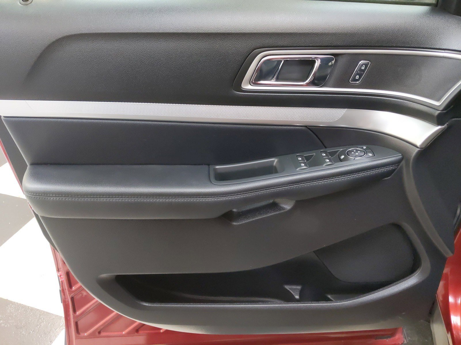 Used 2017 Ford Explorer XLT 4D Sport Utility for sale in Grand Island NE