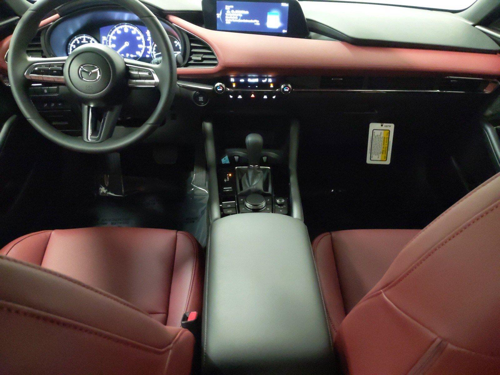 New 2020 Mazda Mazda3 Hatchback w/Premium Pkg Hatchback for sale in Lincoln NE