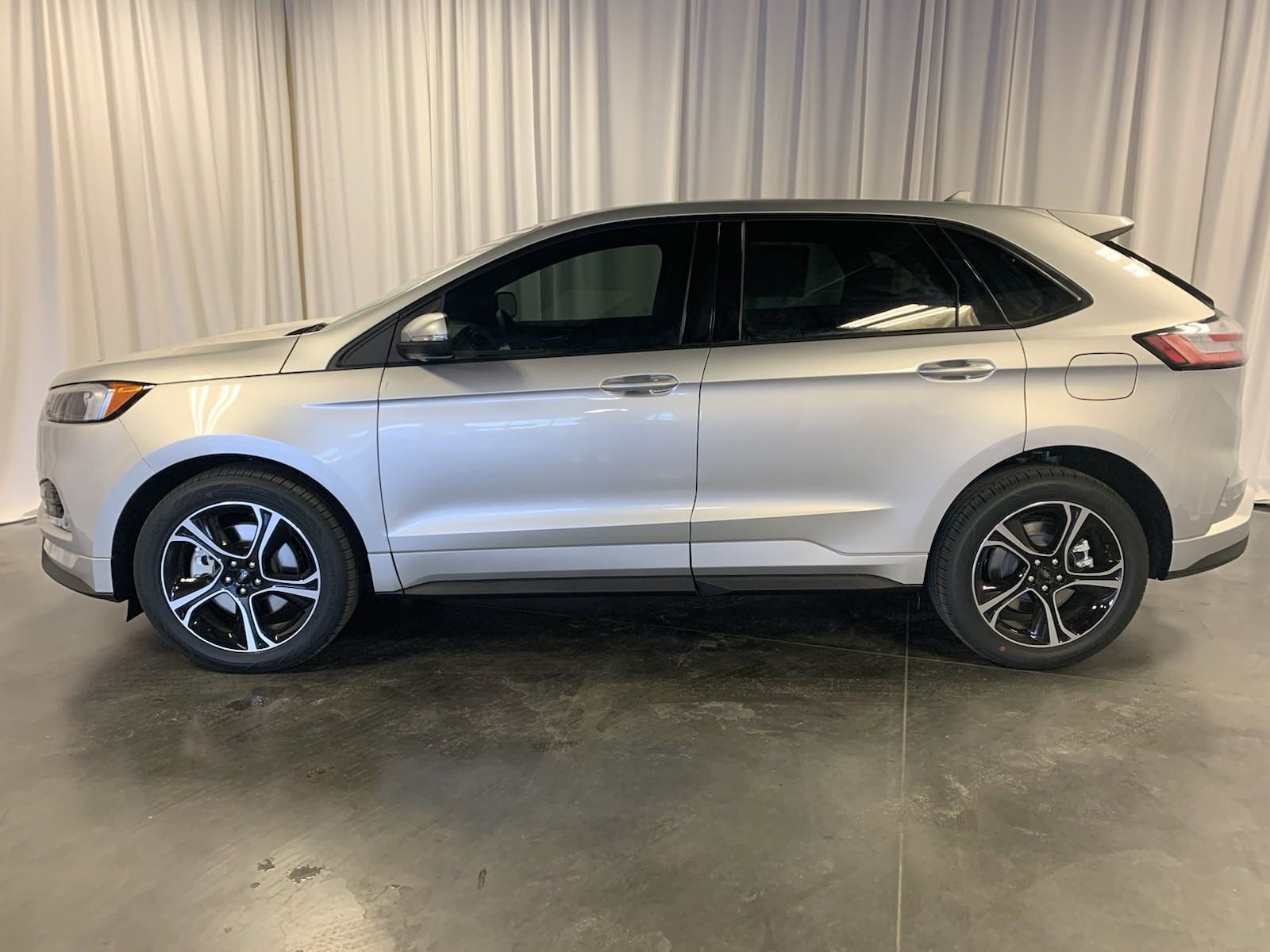 New 2019 Ford Edge ST Sport Utility for sale in St Joseph MO