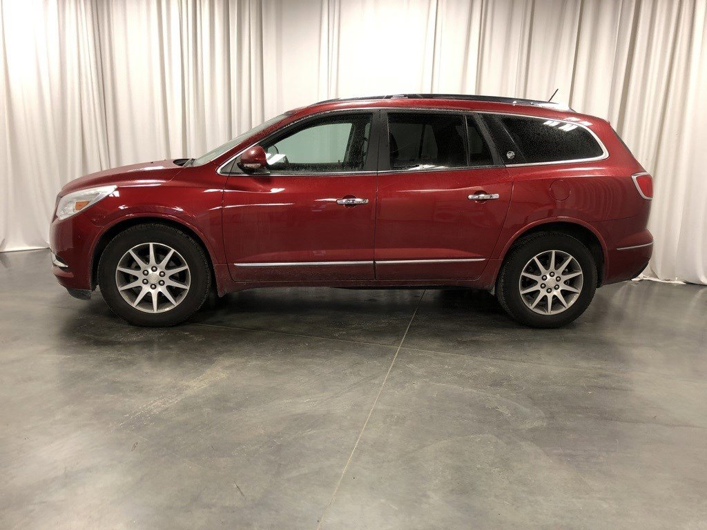 Used 2014 Buick Enclave Leather Sport Utility for sale in St Joseph MO