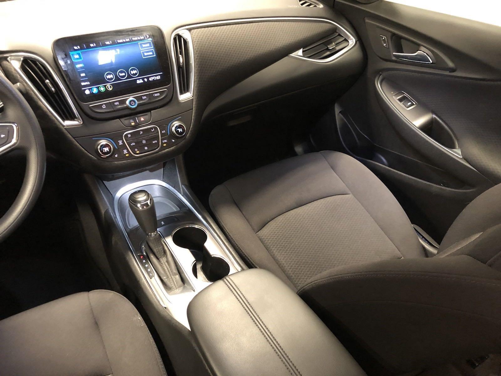 Used 2020 Chevrolet Malibu LT 4dr Car for sale in St Joseph MO