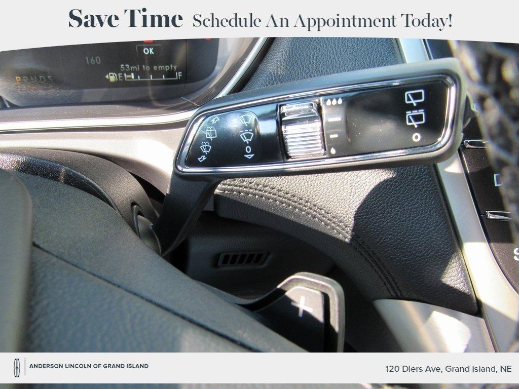 New 2019 Lincoln Nautilus Standard 4D Sport Utility for sale in Grand Island NE