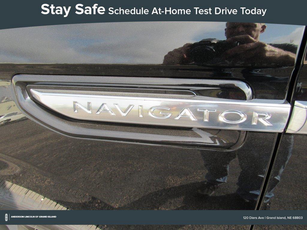 New 2020 Lincoln Navigator L Reserve 4D Sport Utility for sale in Grand Island NE