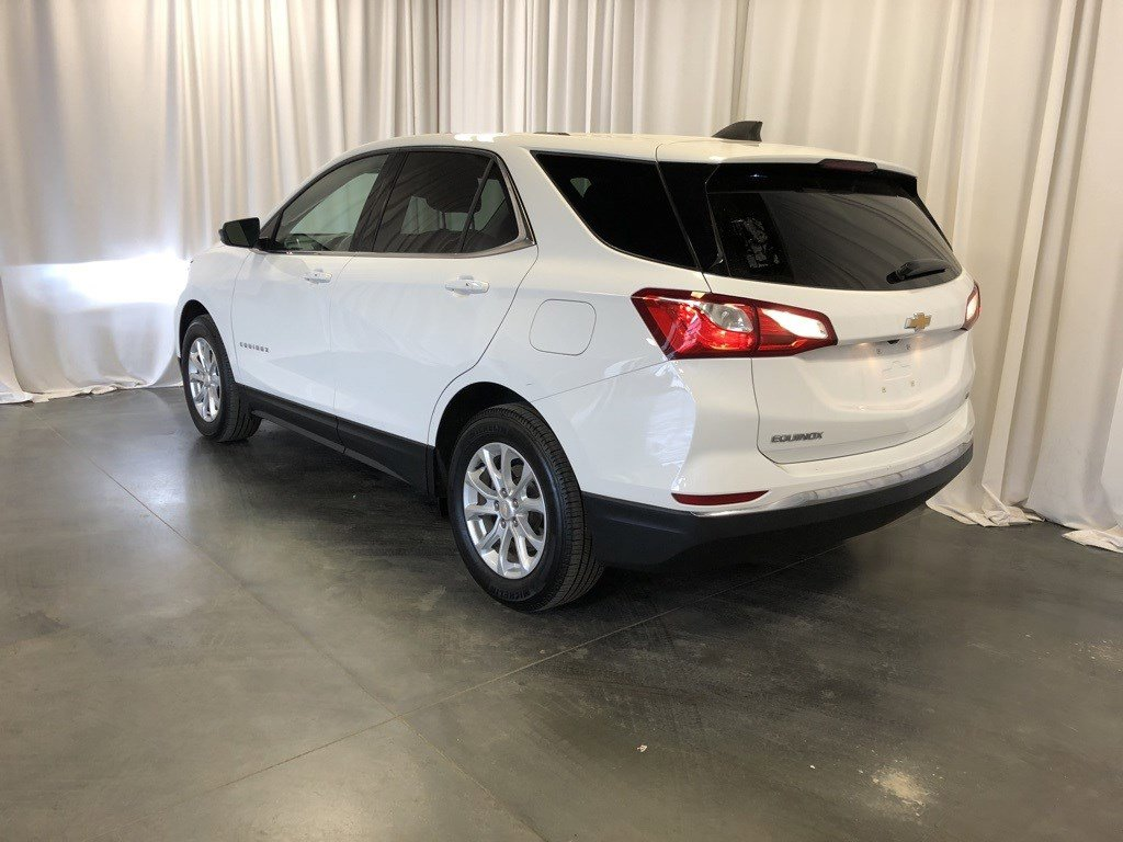 Used 2019 Chevrolet Equinox LT Sport Utility for sale in St Joseph MO