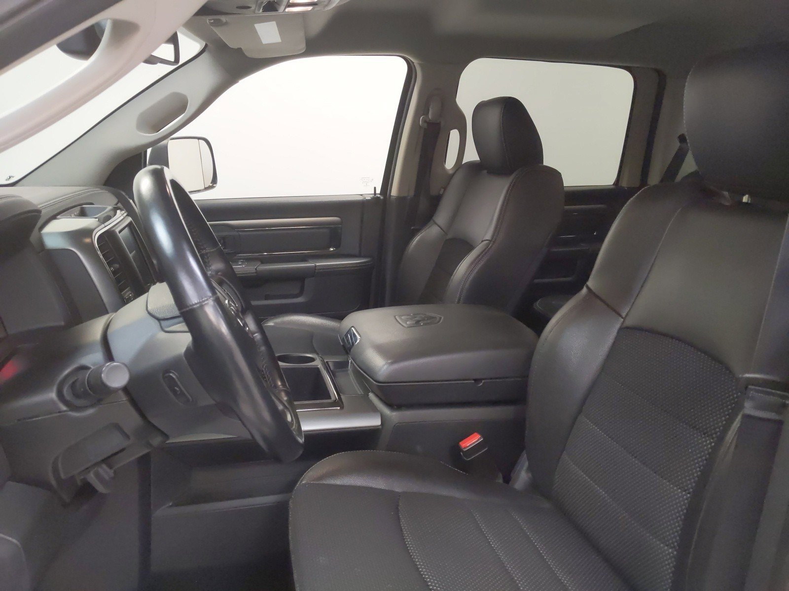 Used 2015 Ram 1500 Sport Crew Cab Pickup for sale in Grand Island NE
