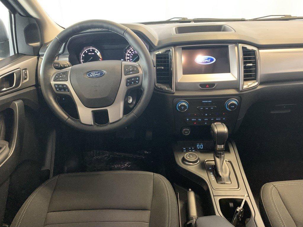 New 2019 Ford Ranger XLT Crew Cab Pickup for sale in St Joseph MO