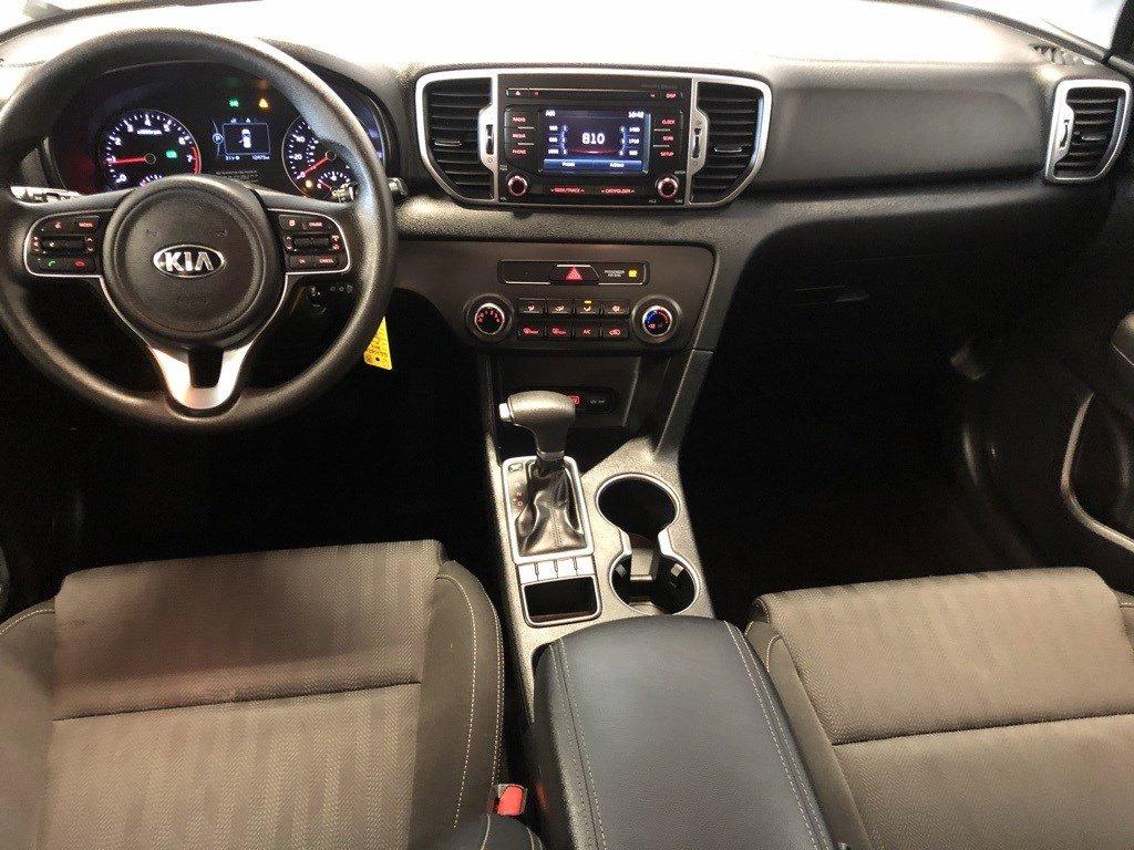 Used 2019 Kia Sportage LX Sport Utility for sale in St Joseph MO
