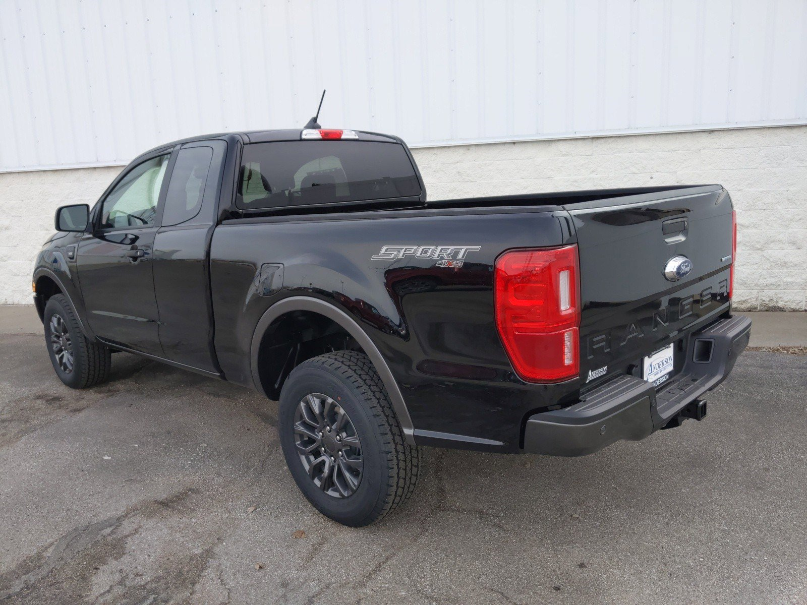 New 2020 Ford Ranger XLT Extended Cab Pickup for sale in Lincoln NE
