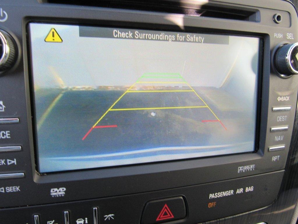 Used 2016 Chevrolet Traverse 2LT 4D Sport Utility for sale in Grand Island NE