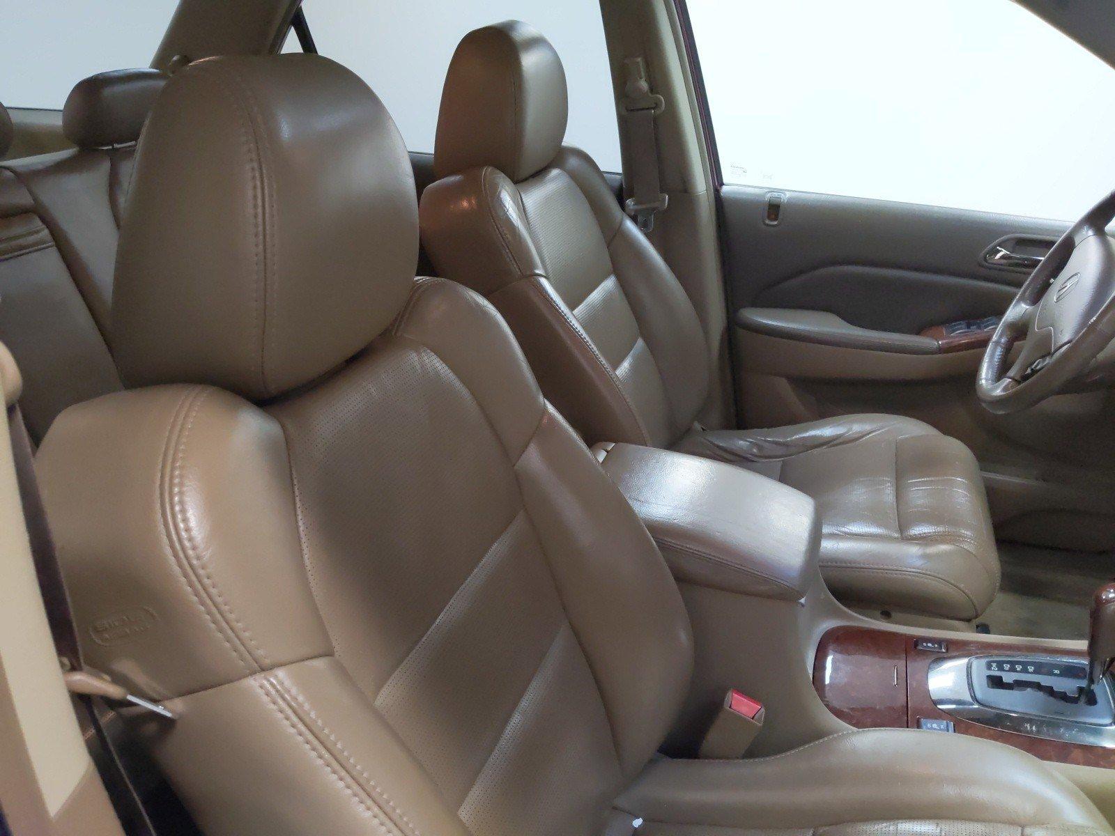 Used 2006 Acura MDX 3.5L Sport Utility for sale in Grand Island NE