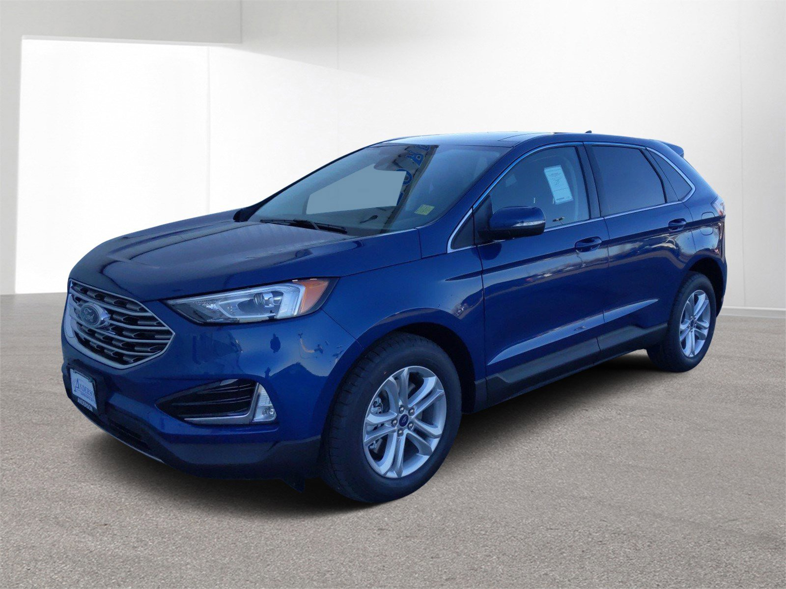 Used 2020 Ford Edge SEL Sport Utility for sale in Lincoln NE
