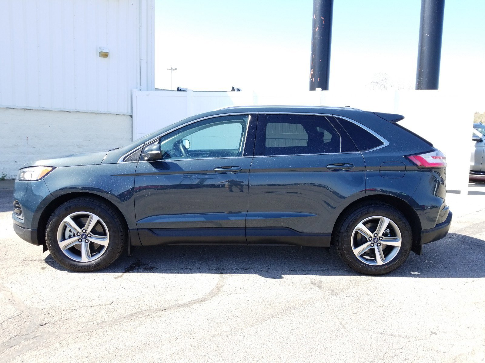 Used 2019 Ford Edge SEL Sport Utility for sale in Lincoln NE