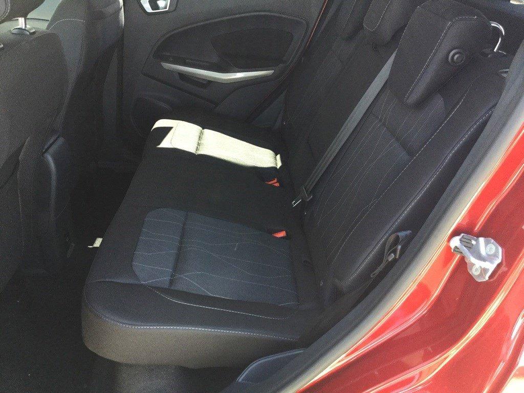 New 2019 Ford EcoSport SE Sport Utility for sale in Lincoln NE