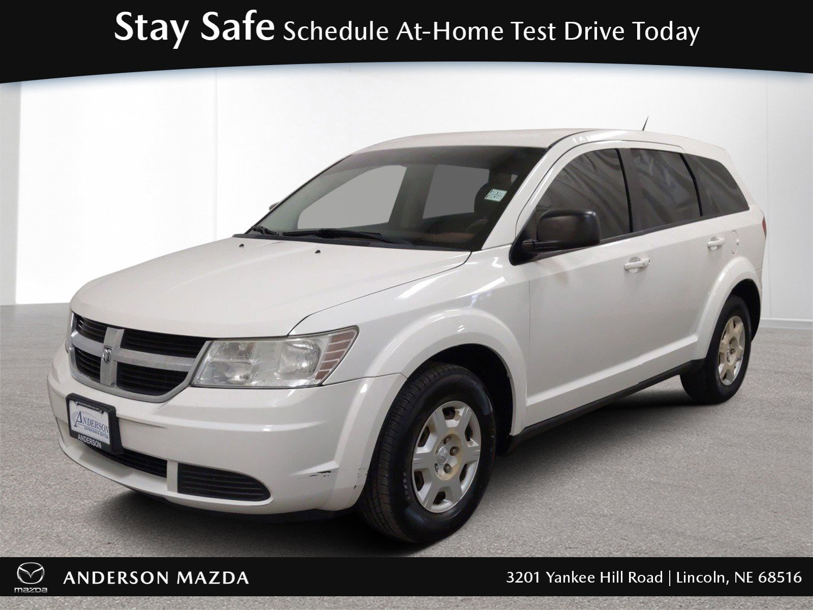 Used 2010 Dodge Journey SE Sport Utility for sale in Lincoln NE