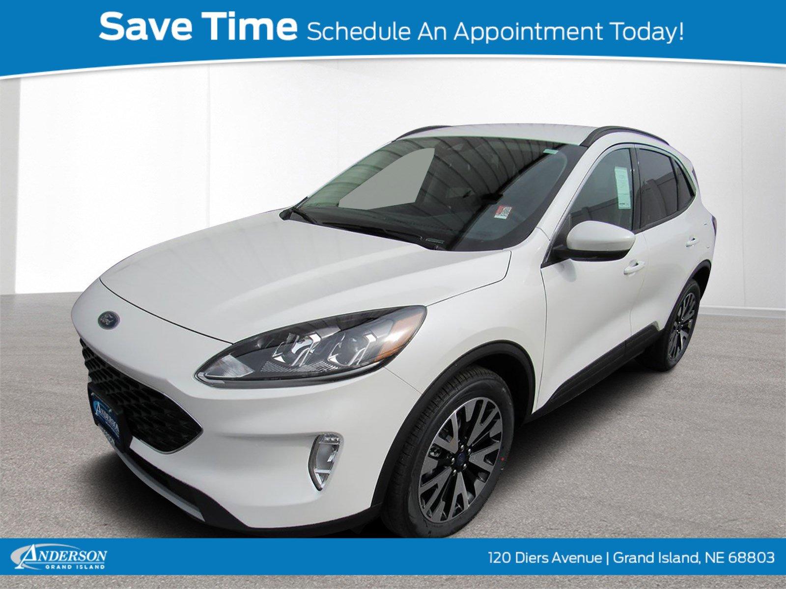 New 2020 Ford Escape SEL 4D Sport Utility for sale in Grand Island NE