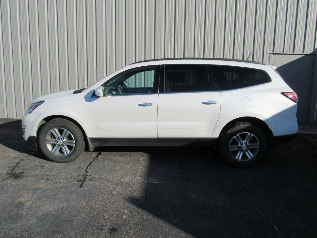 Used 2016 Chevrolet Traverse 2lt 4D Sport Utility for sale in Grand Island NE