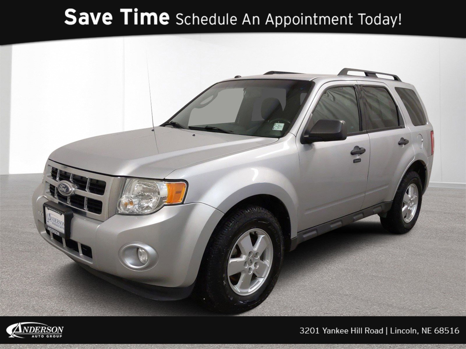 Used 2011 Ford Escape XLT Sport Utility for sale in Lincoln NE