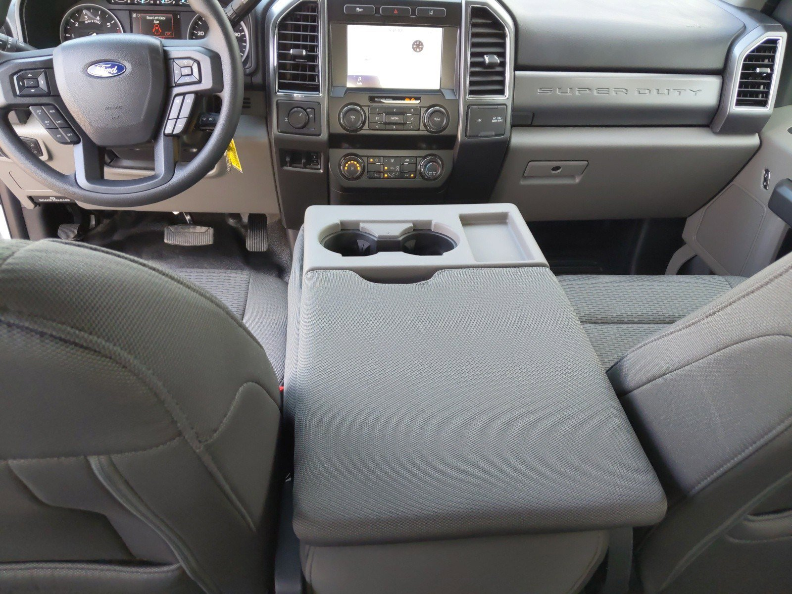 New 2020 Ford Super Duty F-250 SRW XLT Extended Cab Pickup for sale in Lincoln NE