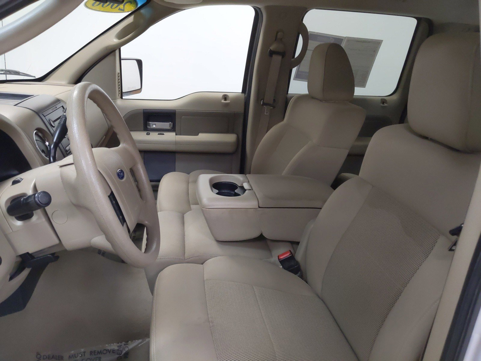 Used 2006 Ford F-150 XLT 4D Crew Cab for sale in Grand Island NE
