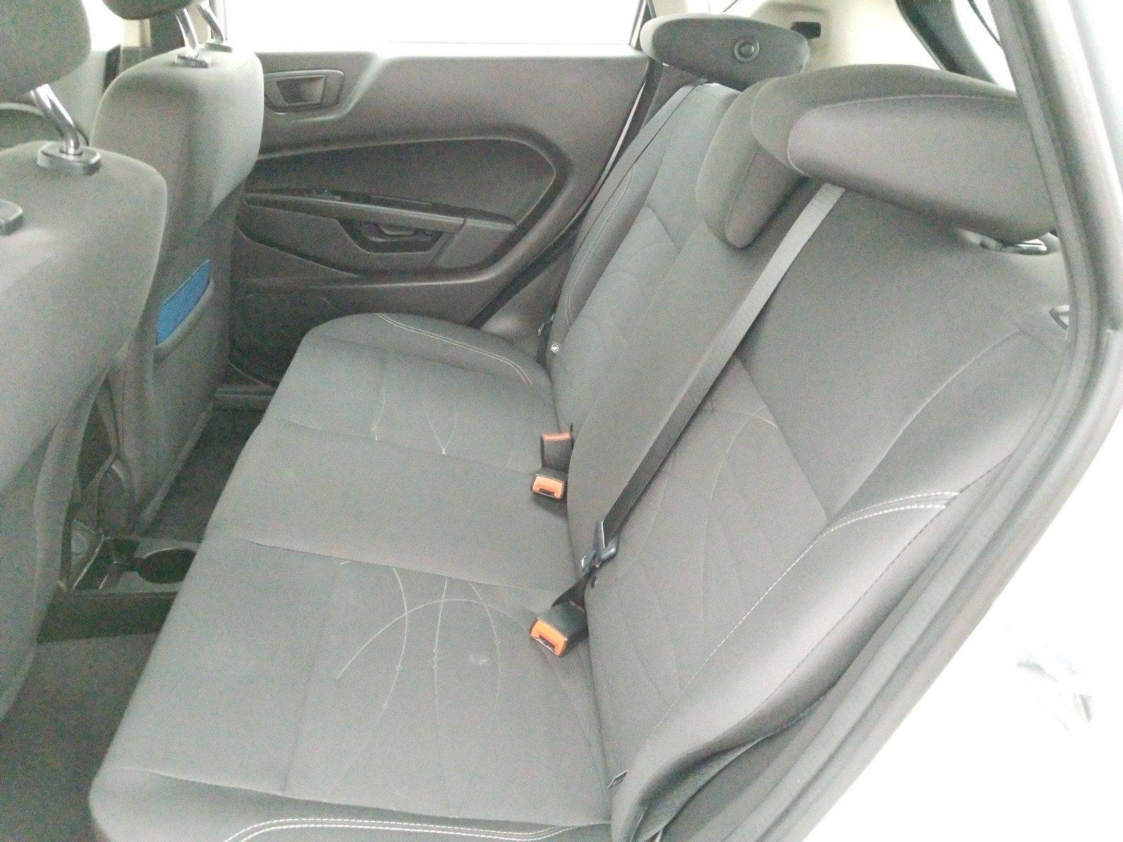 Used 2019 Ford Fiesta SE Hatchback for sale in Lincoln NE