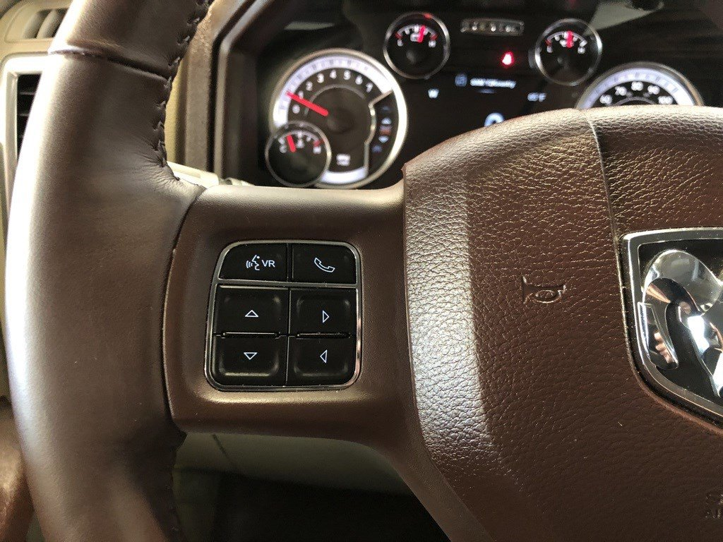 Used 2019 Ram 1500 Classic Big Horn Crew Cab Pickup for sale in St Joseph MO