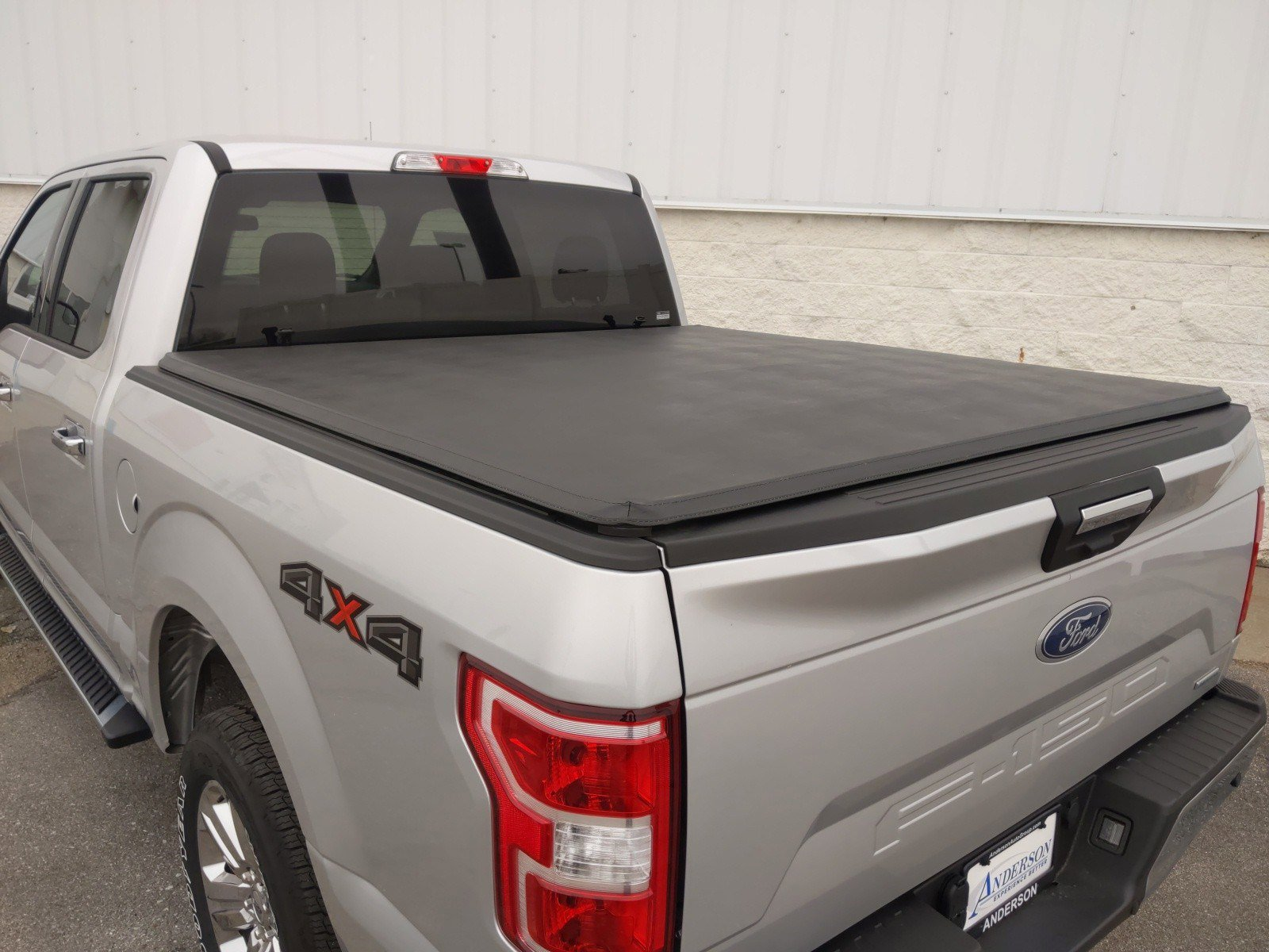 New 2019 Ford F-150 XLT Crew Cab Pickup for sale in Lincoln NE