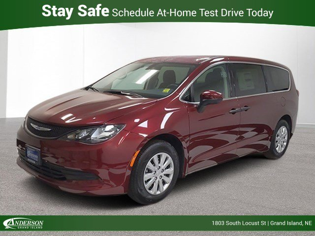 New 2020 Chrysler Voyager L Mini-van for sale in Grand Island NE