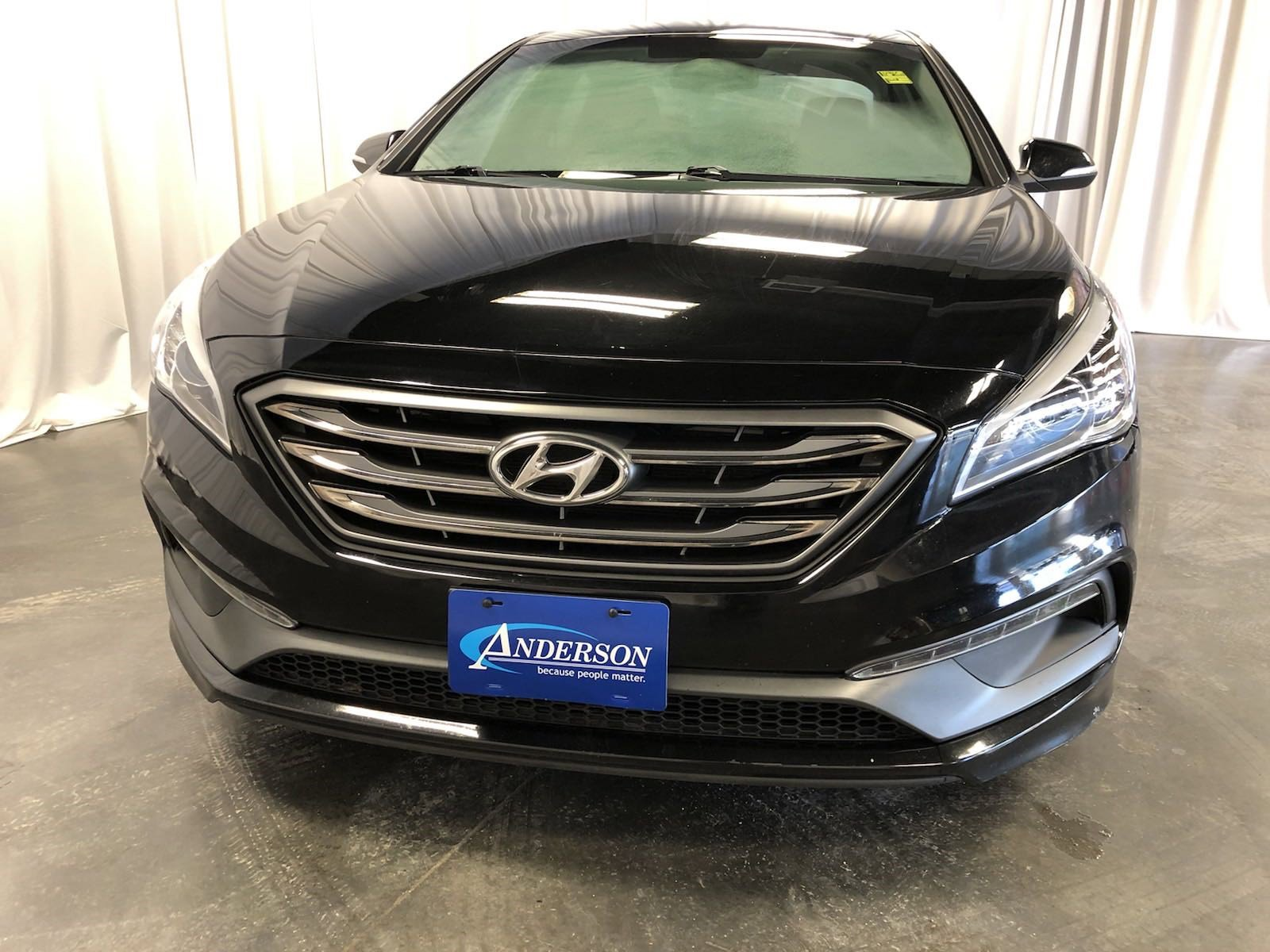 Used 2016 Hyundai Sonata 2.4L Sport 4dr Car for sale in St Joseph MO