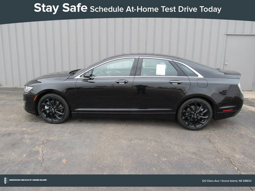 New 2020 Lincoln MKZ Reserve 4D Sedan for sale in Grand Island NE