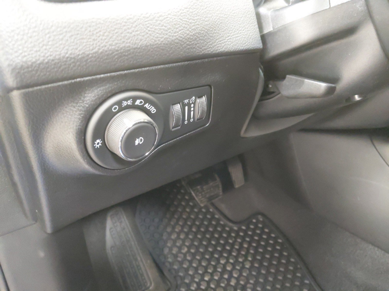 New 2021 Jeep Compass Trailhawk Sport Utility for sale in Grand Island NE
