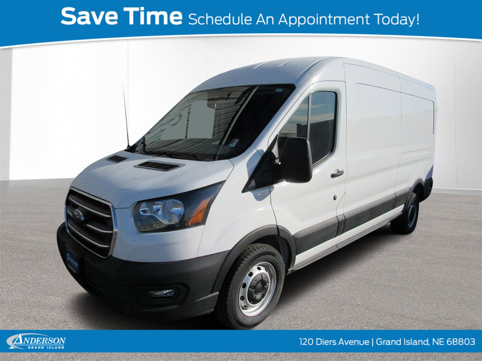 New 2020 Ford Transit-250 Base 3D Cargo Van for sale in Grand Island NE