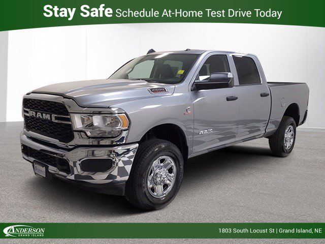 New 2020 Ram 2500 Tradesman Crew Cab Pickup for sale in Grand Island NE