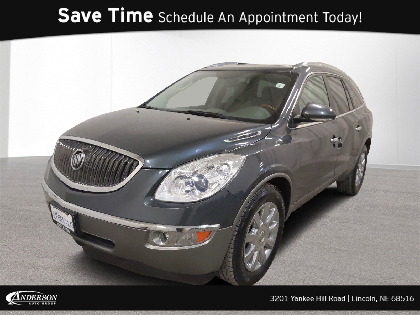 Used 2012 Buick Enclave Premium Sport Utility for sale in Lincoln NE