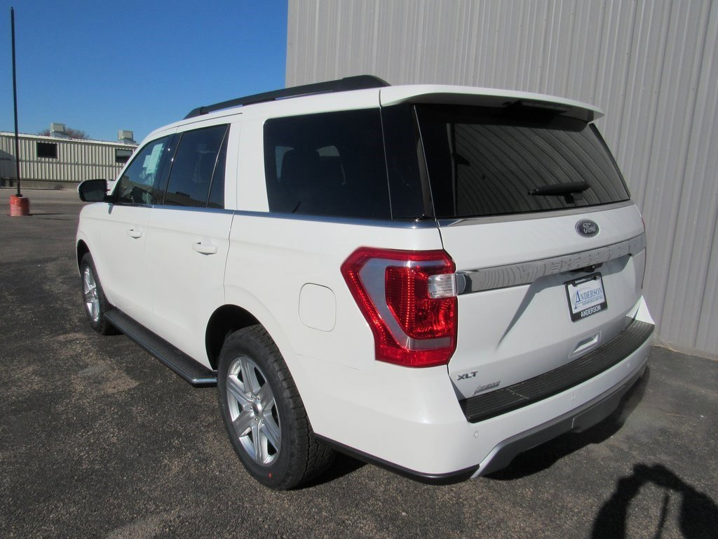 New 2020 Ford Expedition XLT 4D Sport Utility for sale in Grand Island NE