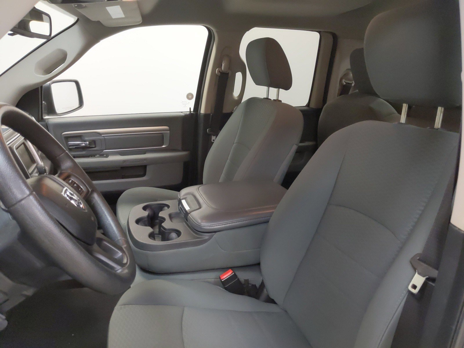 Used 2014 Ram 1500 Outdoorsman Crew Cab Pickup for sale in Grand Island NE