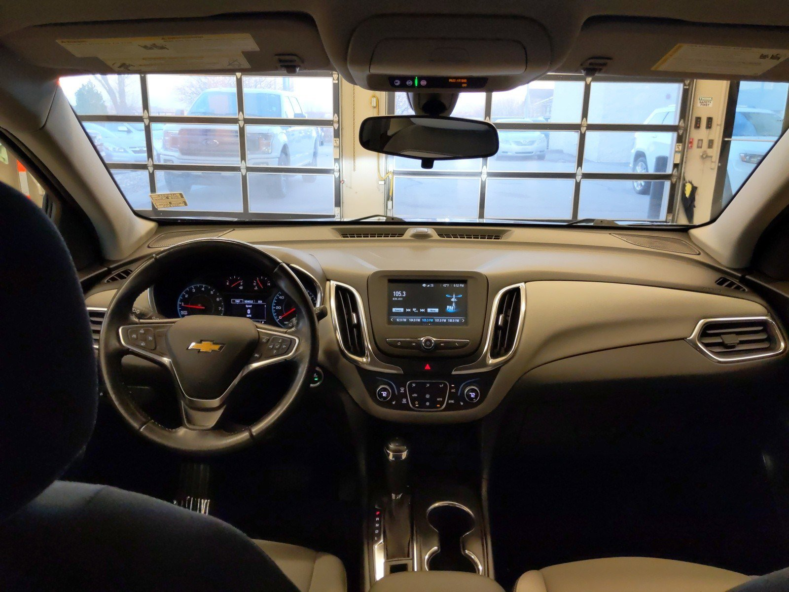Used 2018 Chevrolet Equinox LT Sport Utility for sale in Lincoln NE