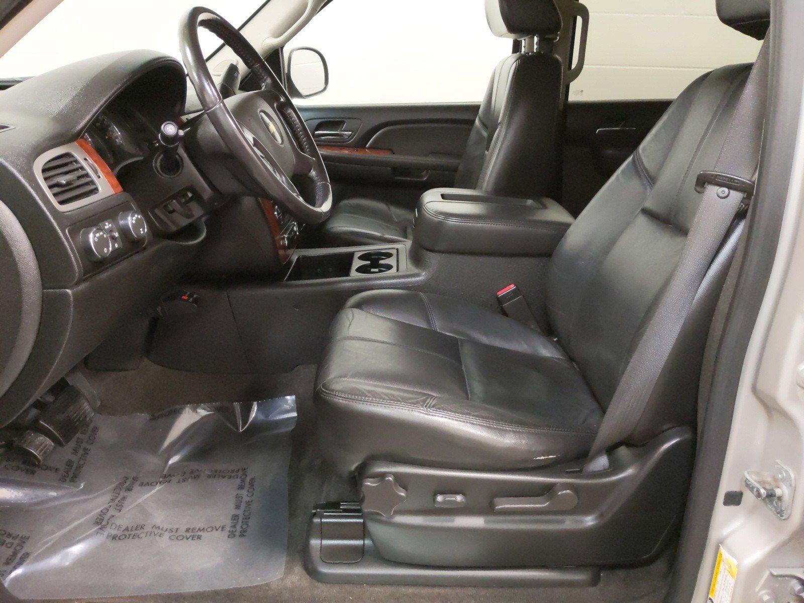 Used 2008 Chevrolet Tahoe LT w/2LT Sport Utility for sale in Lincoln NE