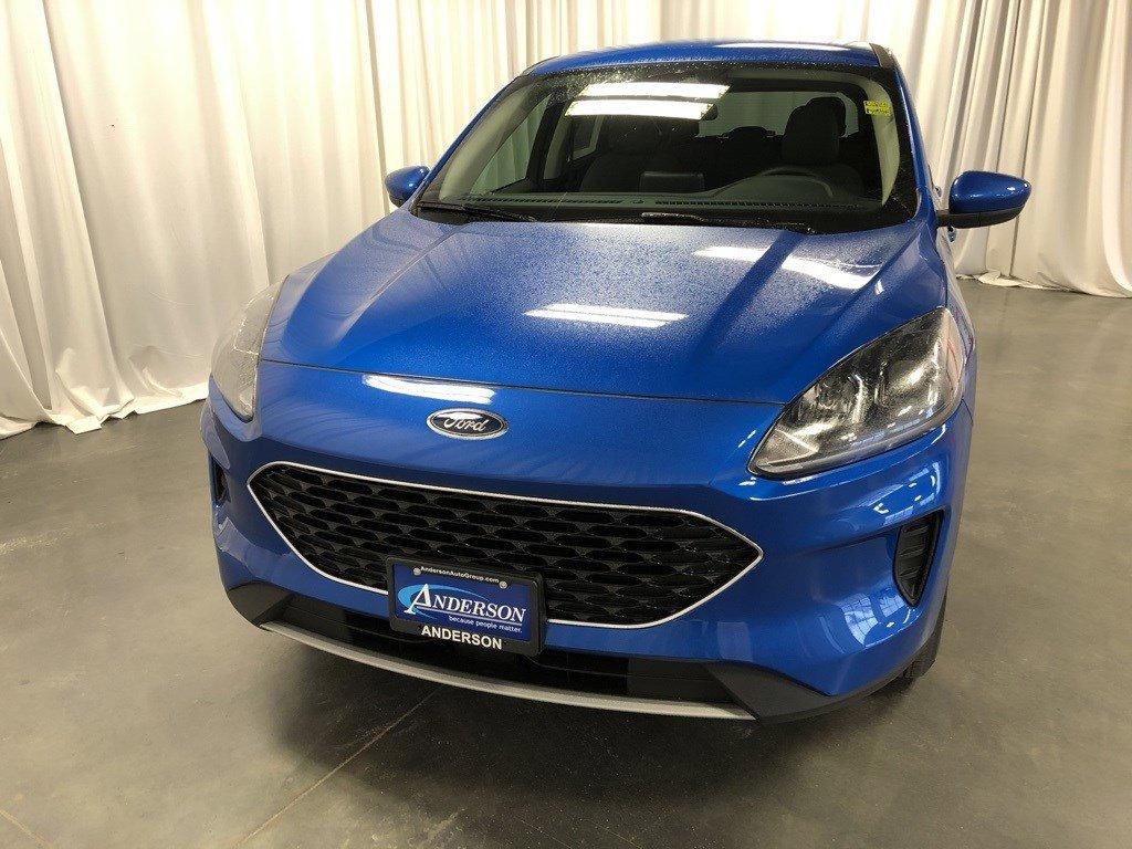 New 2020 Ford Escape SE Sport Utility for sale in St Joseph MO