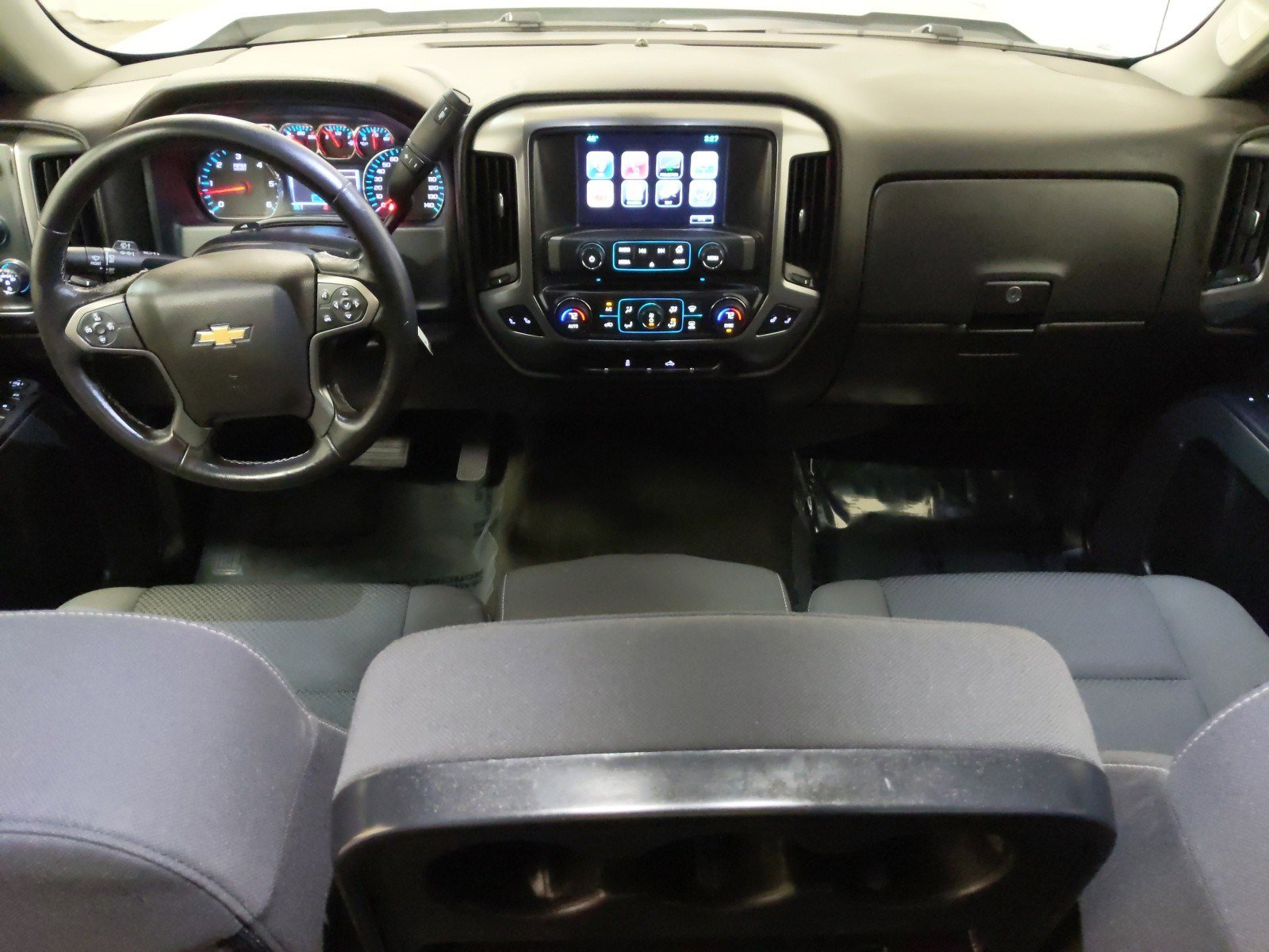 Used 2016 Chevrolet Silverado 1500 LT Extended Cab Pickup for sale in Lincoln NE