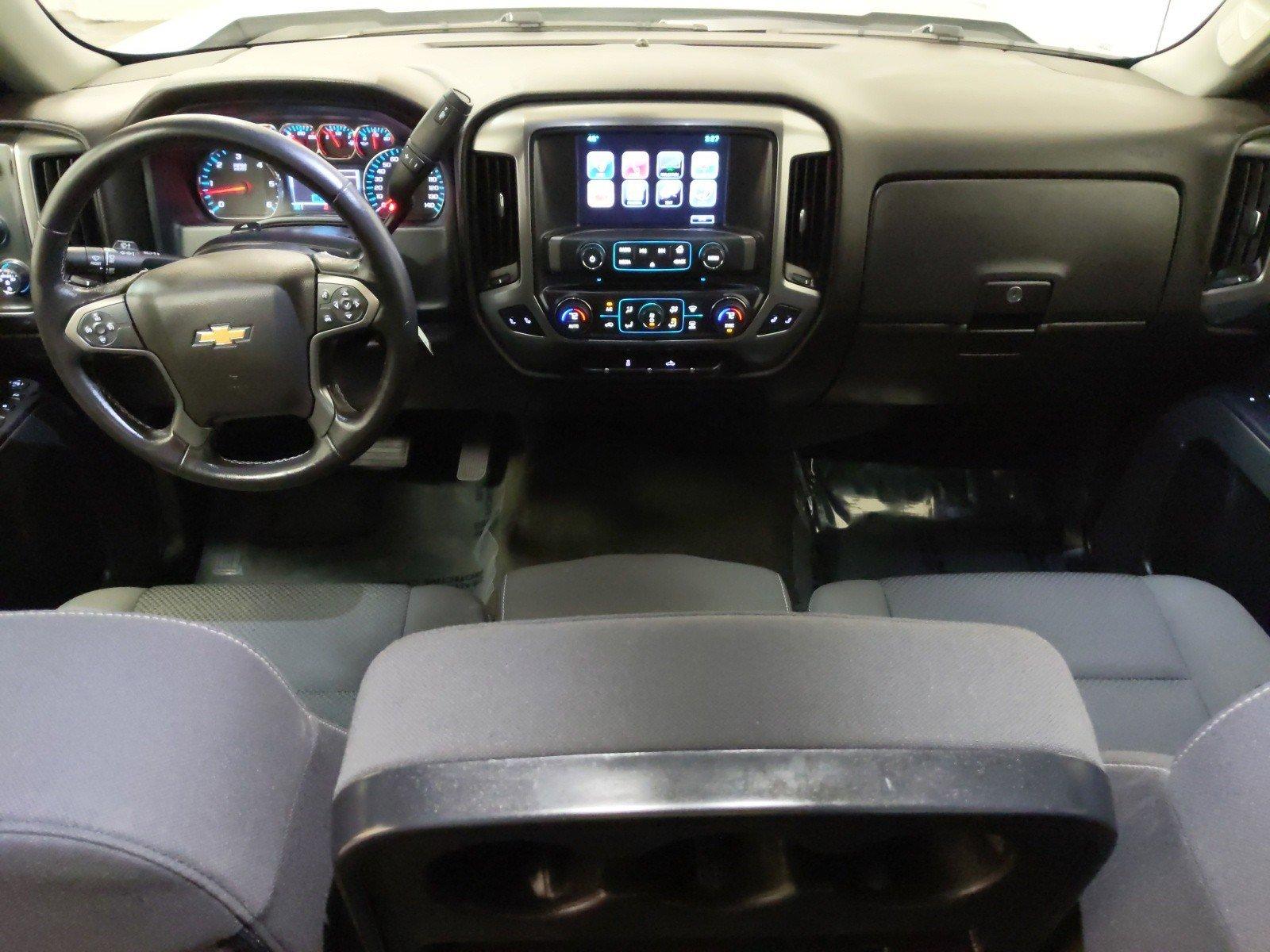 Used 2016 Chevrolet Silverado 1500 LT Extended Cab Pickup for sale in Lincoln NE
