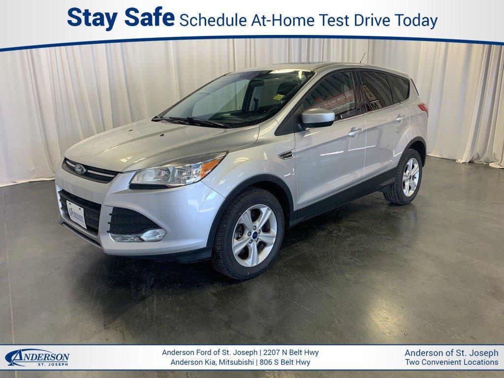 Used 2016 Ford Escape SE Sport Utility for sale in St Joseph MO