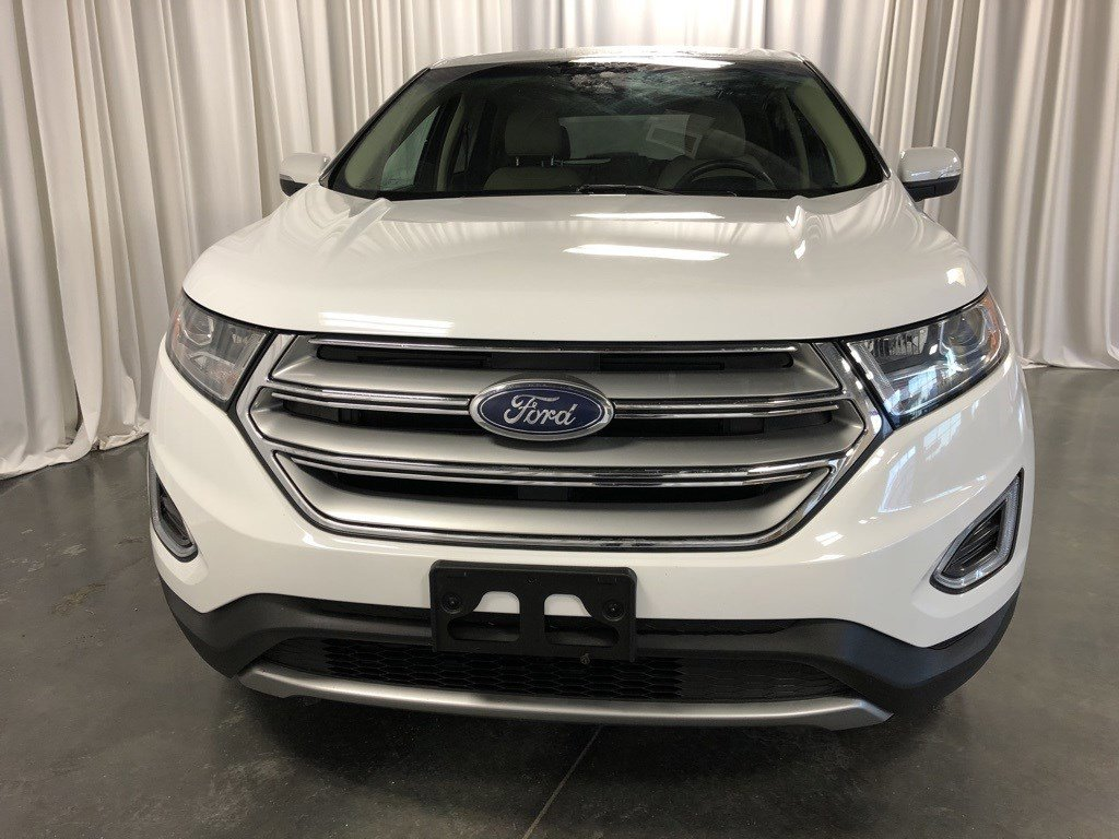 Used 2018 Ford Edge SEL Sport Utility for sale in St Joseph MO