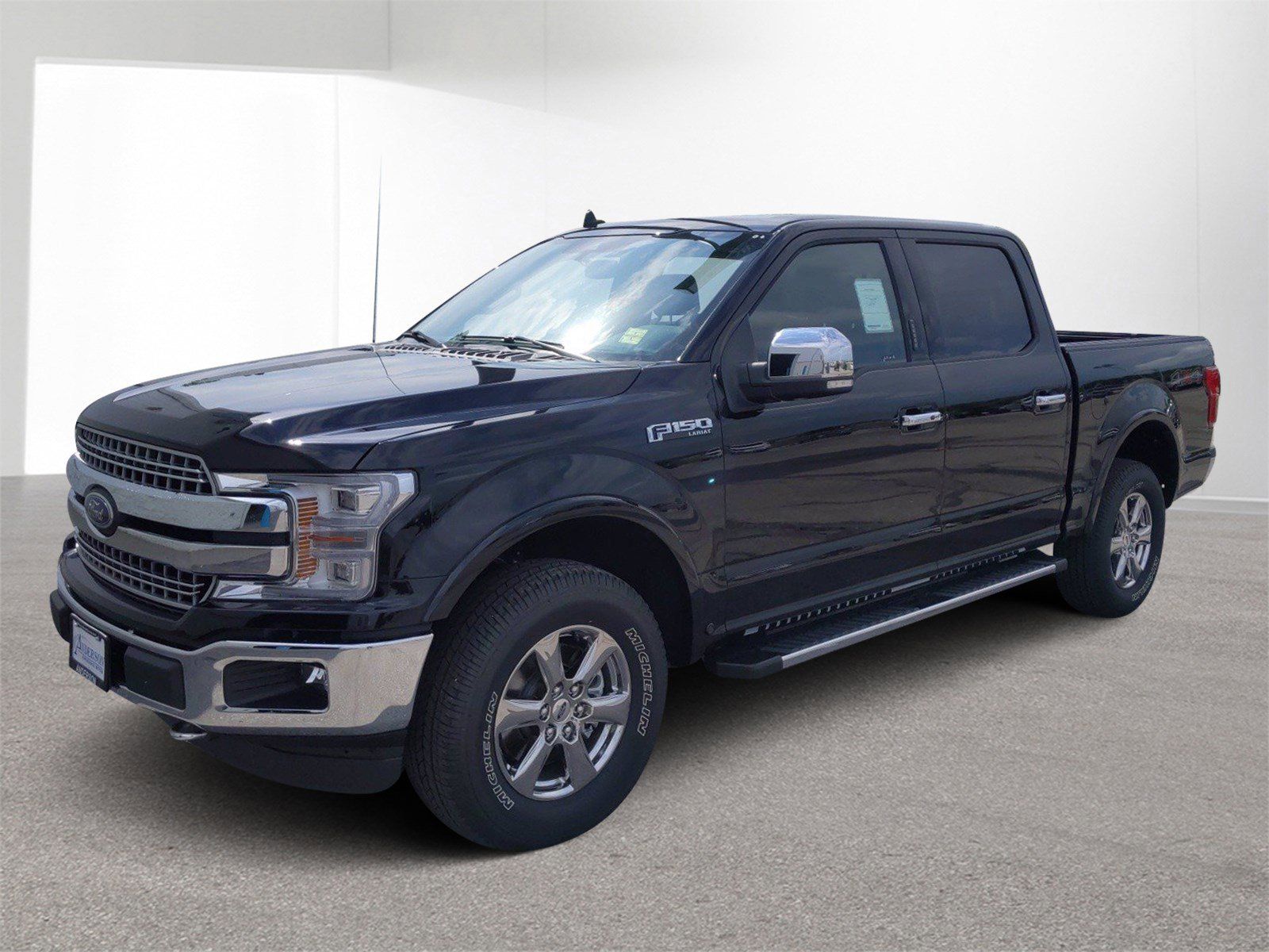 Used 2020 Ford F-150 LARIAT Crew Cab Pickup for sale in Lincoln NE