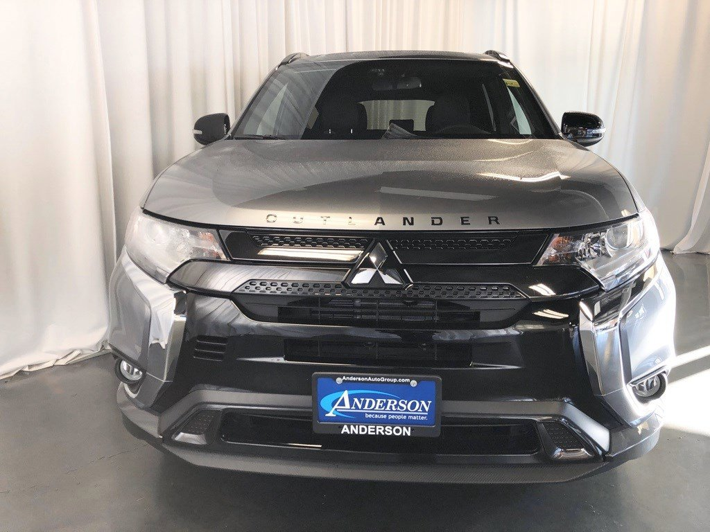 New 2020 Mitsubishi Outlander LE Sport Utility for sale in St Joseph MO