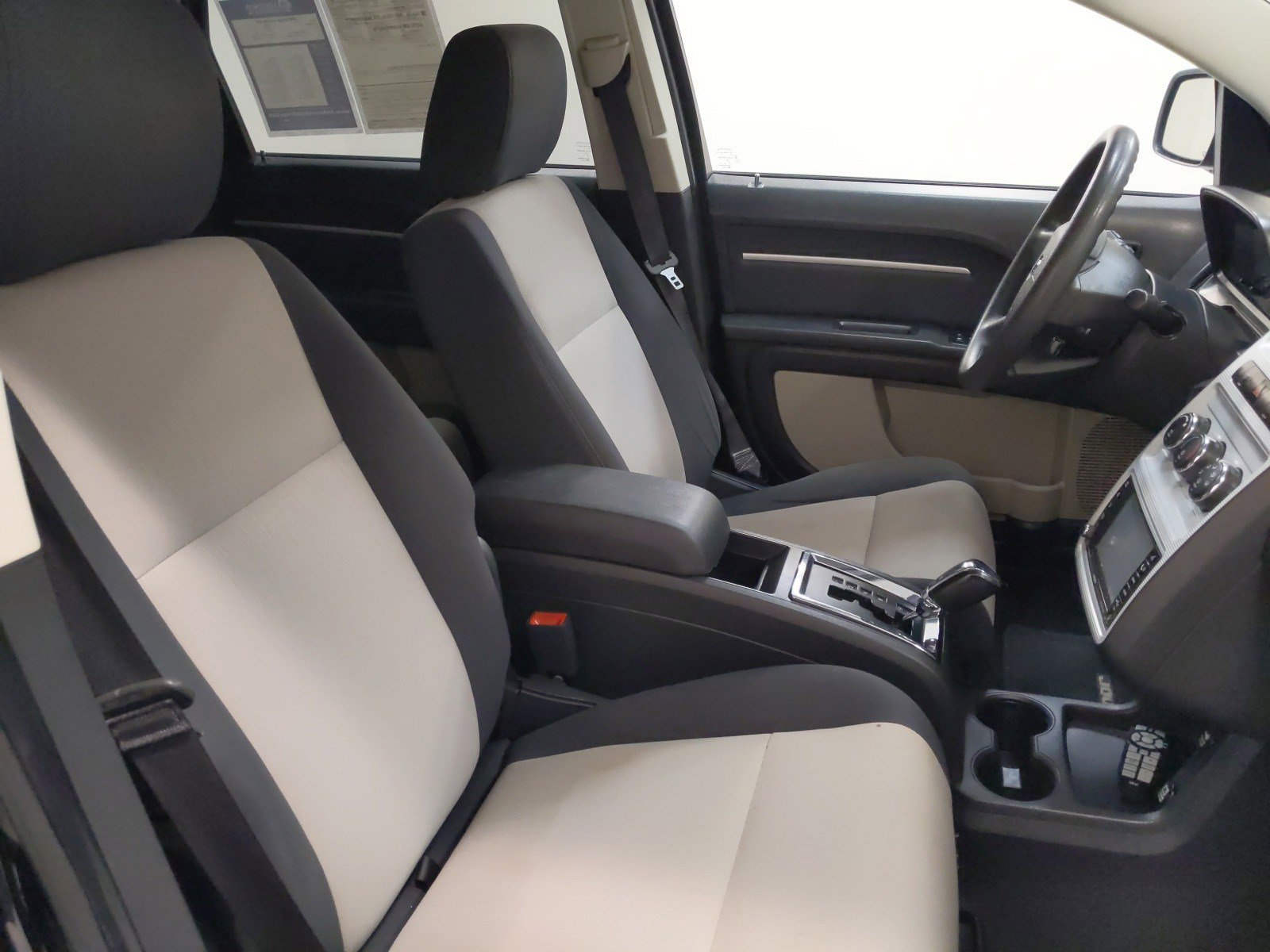 Used 2009 Dodge Journey SXT Sport Utility for sale in Grand Island NE