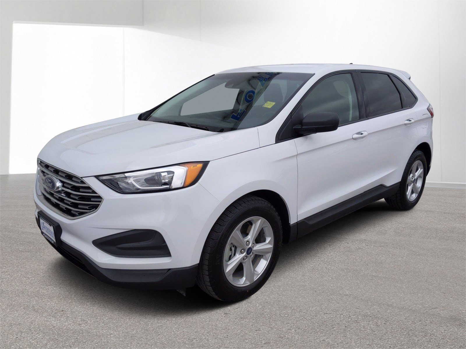 Used 2020 Ford Edge SE Sport Utility for sale in Lincoln NE