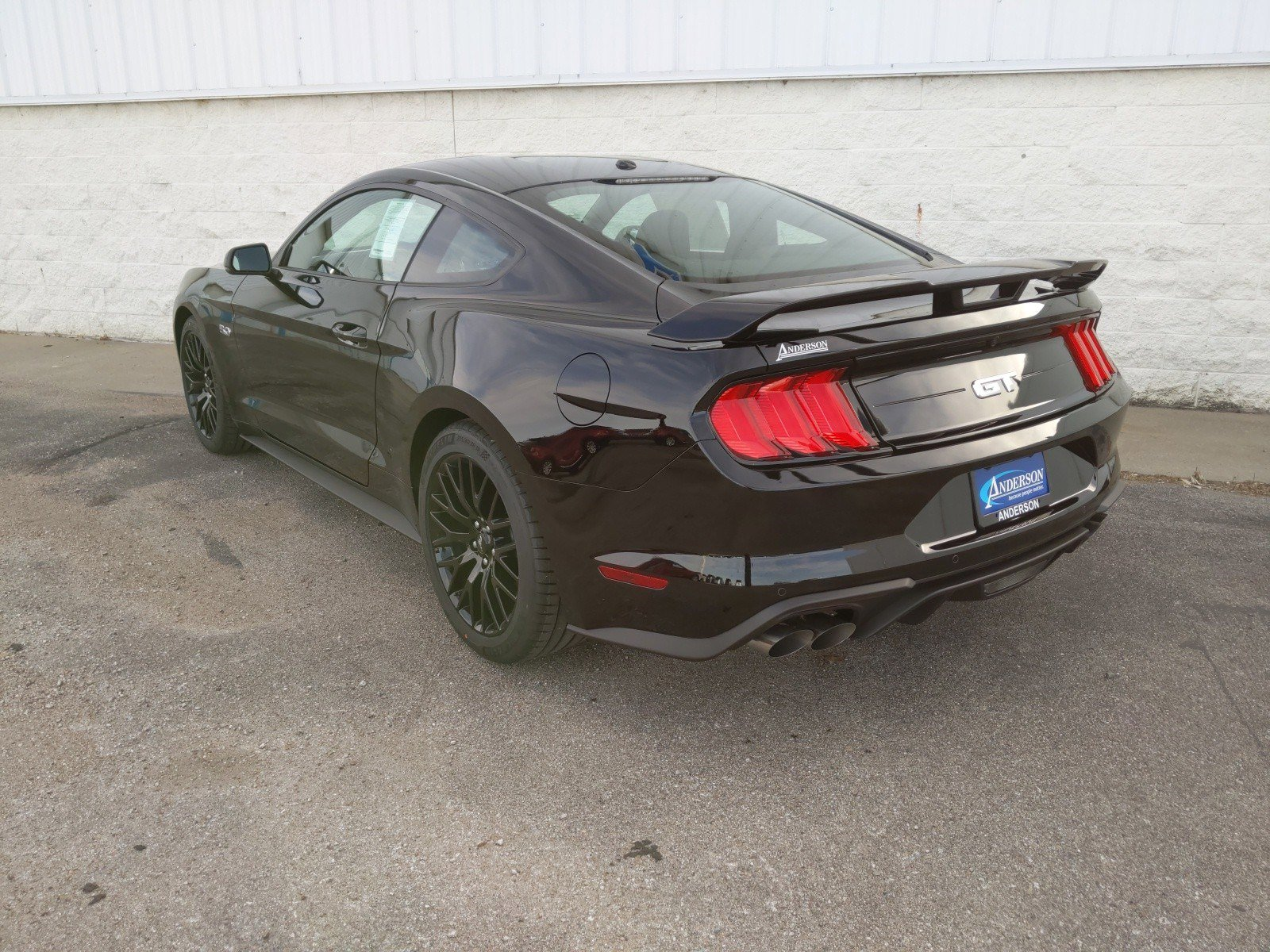 New 2020 Ford Mustang GT Premium 2dr Car for sale in Lincoln NE
