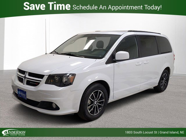 Used 2018 Dodge Grand Caravan GT Mini-van for sale in Grand Island NE