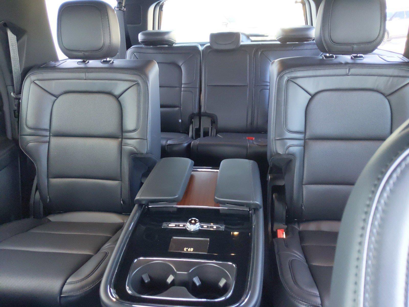 New 2019 Lincoln Navigator L Reserve Sport Utility for sale in Lincoln NE