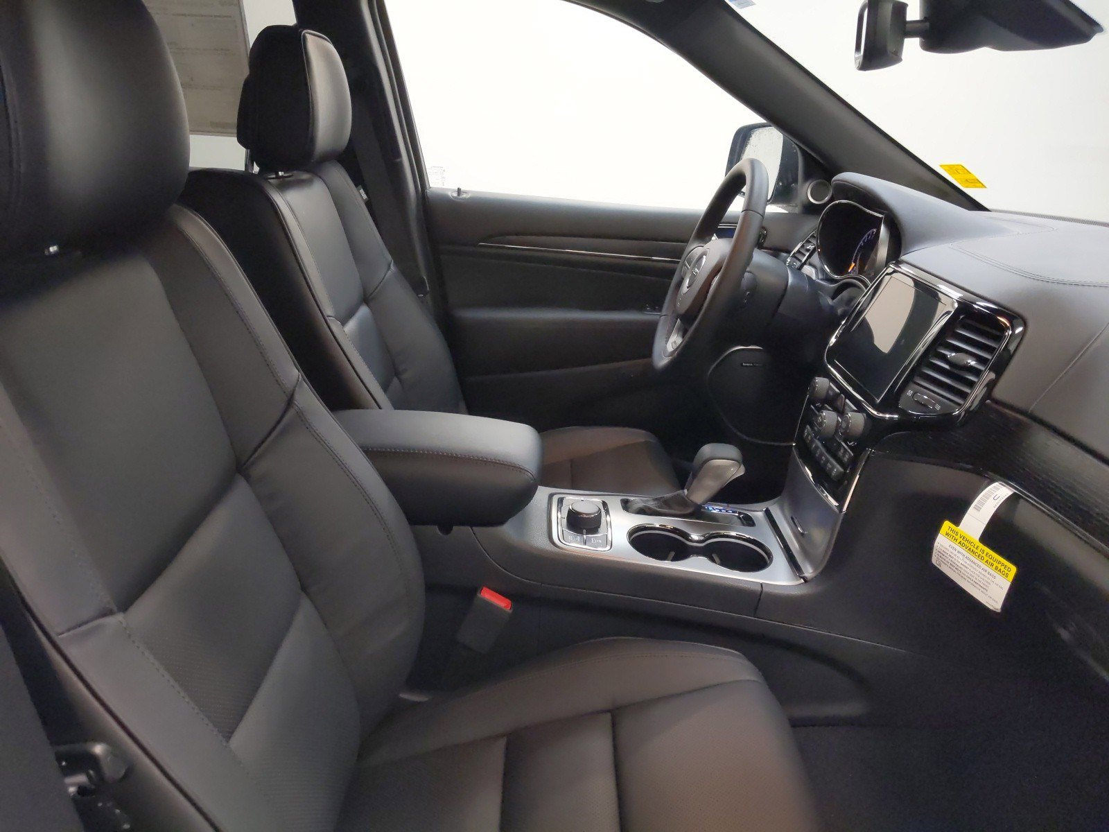 New 2020 Jeep Grand Cherokee High Altitude Sport Utility for sale in Grand Island NE